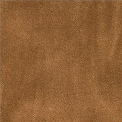 Harper Home Cotton Velvet Sand