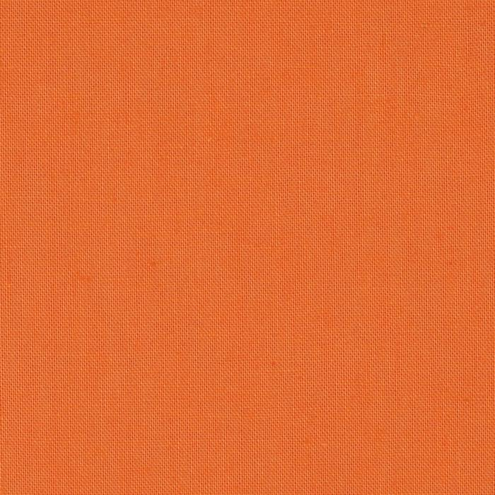Stella Cotton Solid Orange