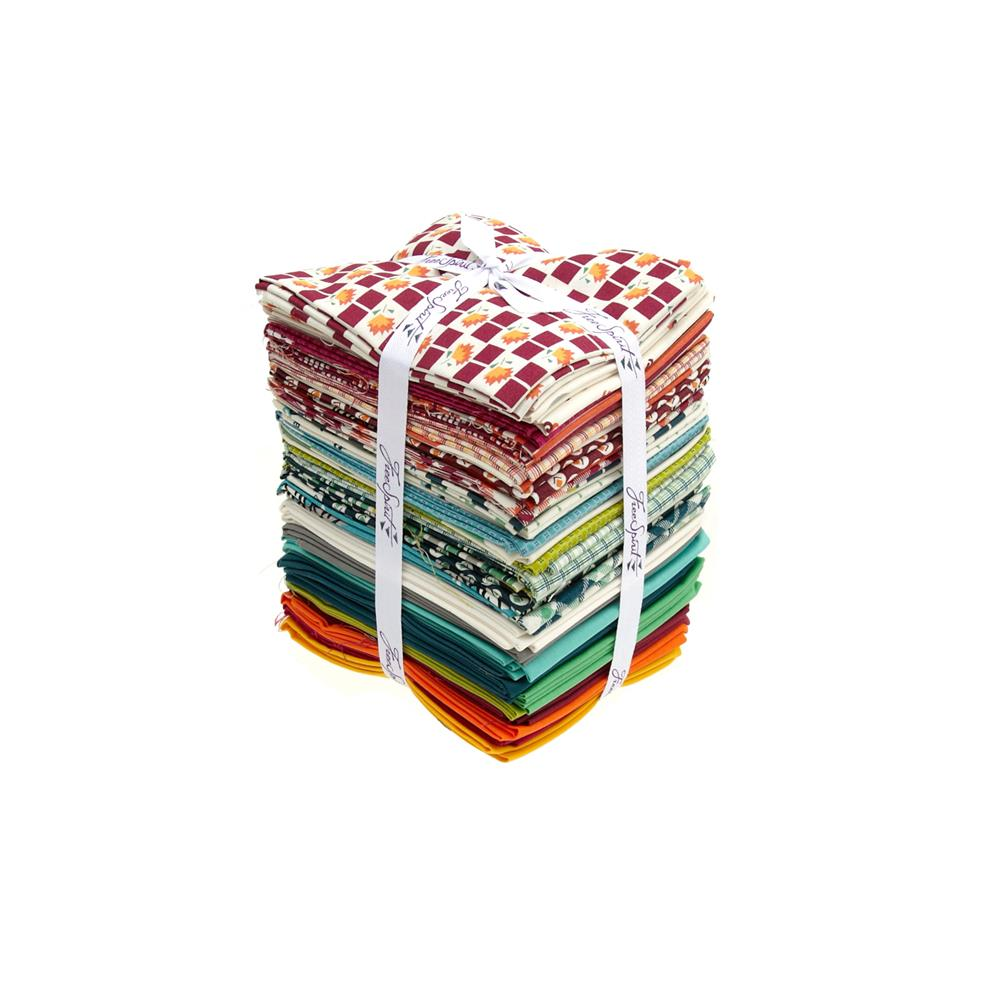 Denyse Schmidt Franklin Fat Quarters