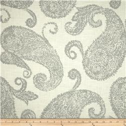 Jennifer Adams Home Henley Paisley Blend Platinum