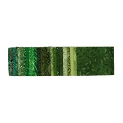 Essential Gems Emerald Forest Strips