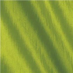 Soiree Stretch Taffeta Chartreuse