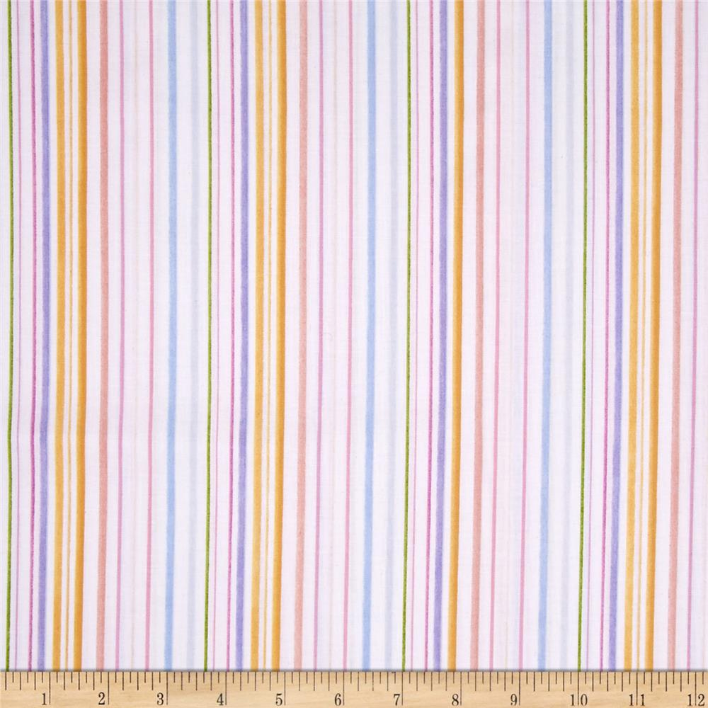 Up and Away Stripe Multi