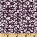 Veneta Lace Dark Plum