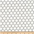 The Hen House Chicken Wire Eggshell