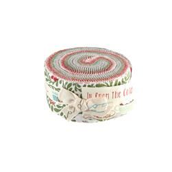 Moda In From The Cold 2 1/2'' Jelly Roll