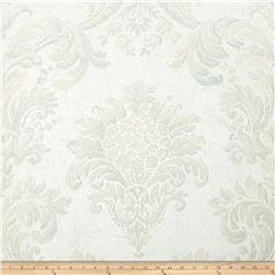 Fabricut Dainty Wallpaper Seaside (Double Roll)