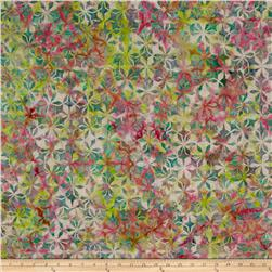 Bali Batiks Handpaints Star Rose Quartz