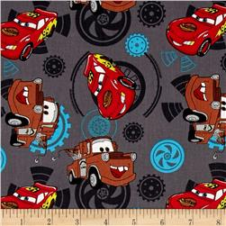 Disney Cars Gears Iron