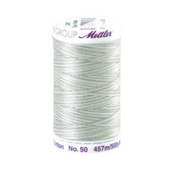 Mettler Cotton All Purpose Thread Dove Grey