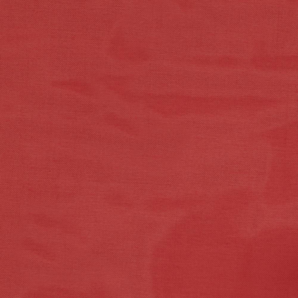 120 39 39 poly sheer red discount designer fabric for Sheer fabric