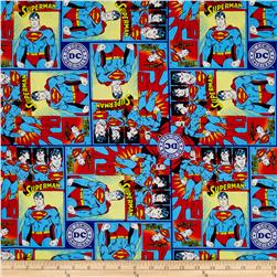 DC Comics Superman Multi