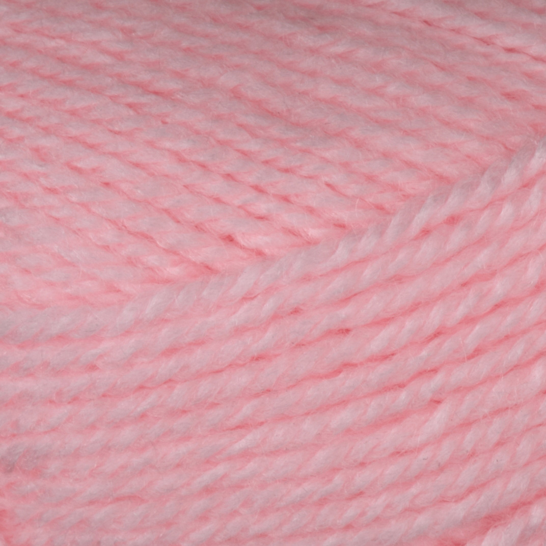 Lion Brand Jamie Yarn (100) Powder Pink