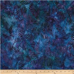 Artisan Batiks Grove Ferns Nightfall