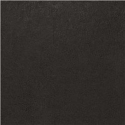 Fabricut 03343 Faux Leather Ebony