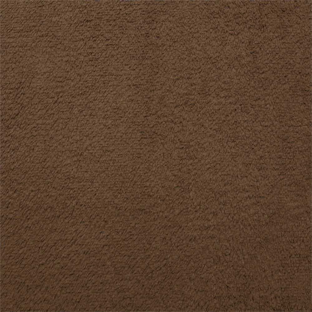 Shannon Minky Cuddle Fleece Brown