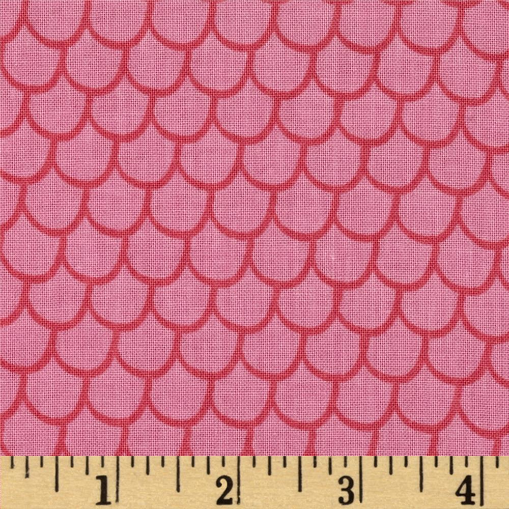 Blend Sun-sational Mermaid Pink