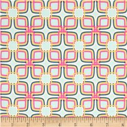 Art Gallery Color Me Retro Lotus Blush