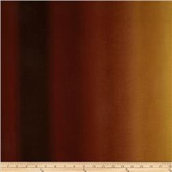 Essential Gradations Ombre Russet Fabric