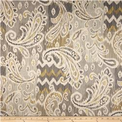 Waverly Splash of Color Twill Mineral Fabric