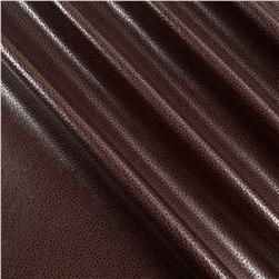 PUL (Polyurethane Laminate) 1 Mil Dark Brown Fabric