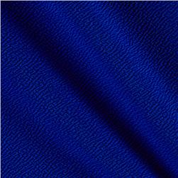 Liverpool Double Knit Solid Royal