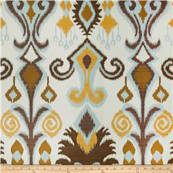 Claridge Vibrant Jacquard Nutella