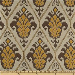 Claridge Treasures Jacquard Nutella Brown