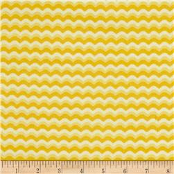 Amanda's Waves Cyber Yellow