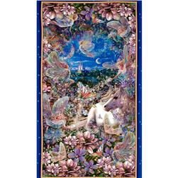 "Dreamland Digital 24"" Panel Multi"