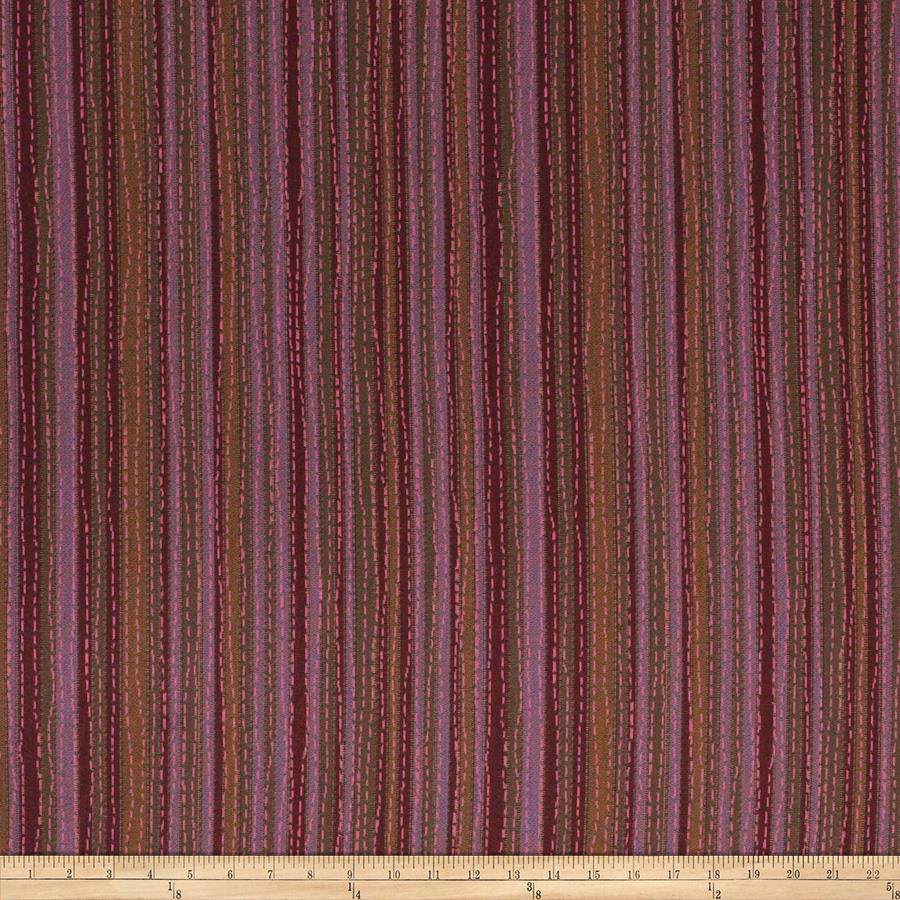 Fabricut Mango Bay Grape