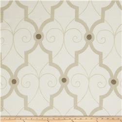 Fabricut Galium Lattice Soapstone