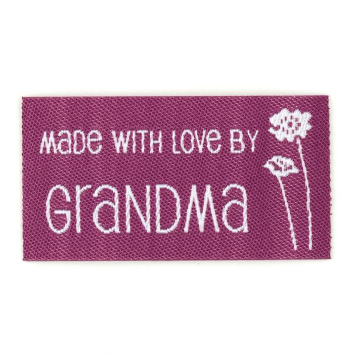 LaMode Lovelabels Made With Love By Grandma