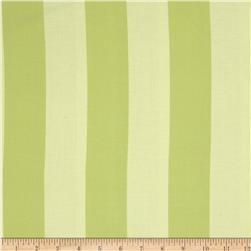 Park Drive Stripe Green