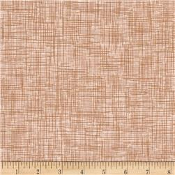 Harmony Flannel Plaid Wheat