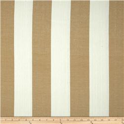 Covington Riley Vertical Stripe Burnished Bronze