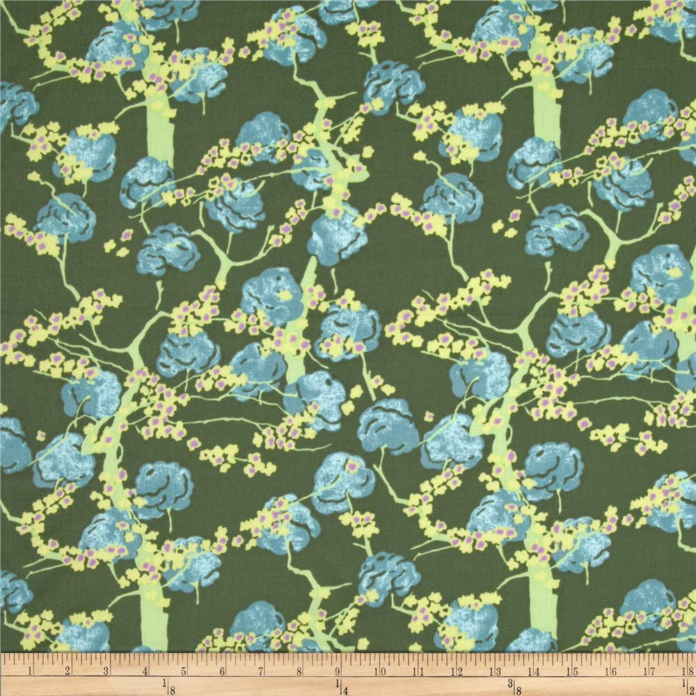 Amy butler alchemy voile fabric discount designer fabric for Voile fabric