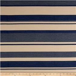 Ralph Lauren Outdoor Sunbrella Dune Point Stripe Riviera