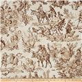 Riley Blake Home Decor Fable Brown