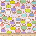 Kitty Kat Apple Stack Pastel