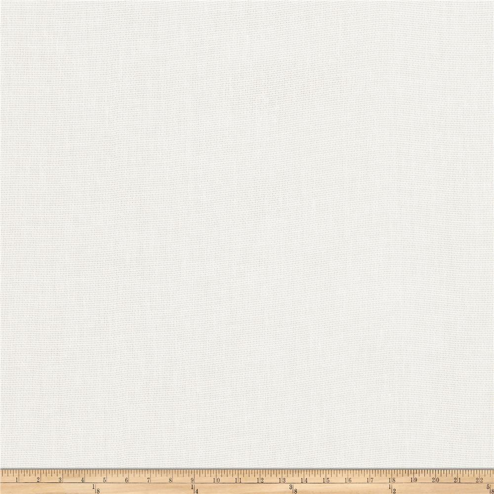 Trend 03592 Open Weave Sheer Off White