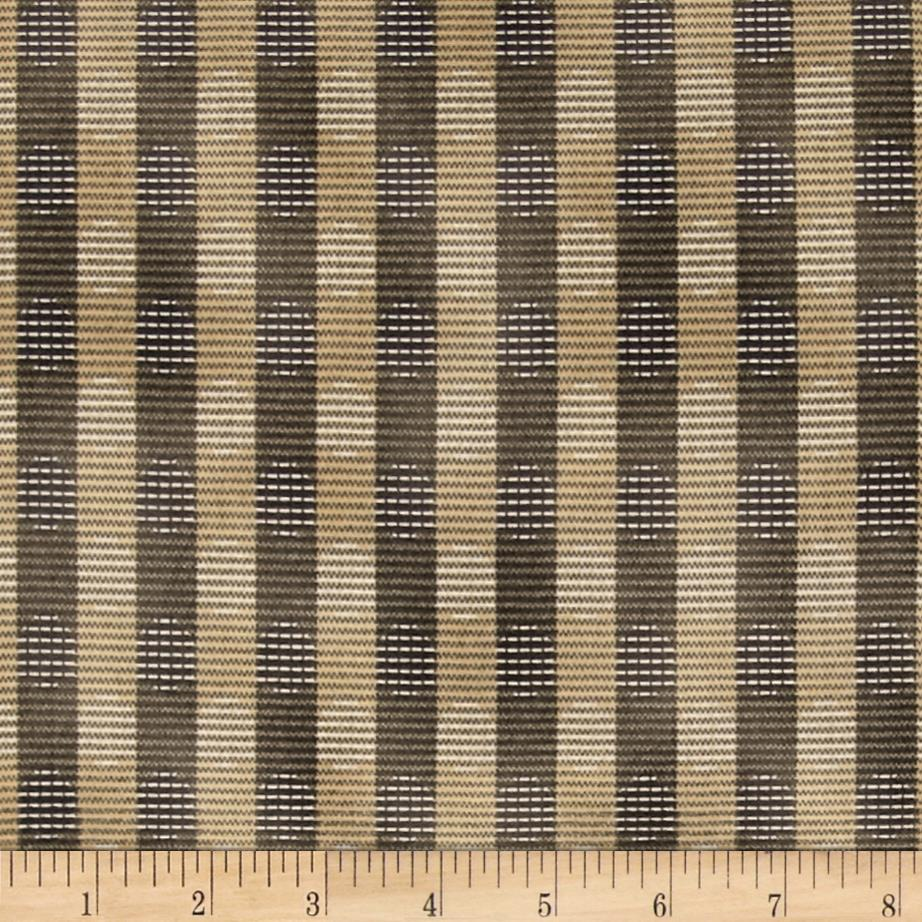 Windham Settlement Stripe Olive