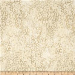 "Artisan Spirit Shimmer 108"" Wide Quilt Backing Cream"