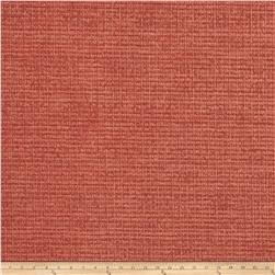 Fabricut Remington Chenille Basketweave Coral