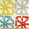Home Accents Layla Poppy Red