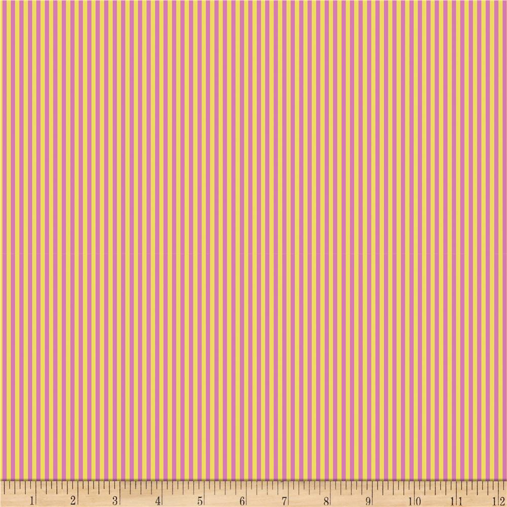 Riley Blake Splendor Stripe Pink