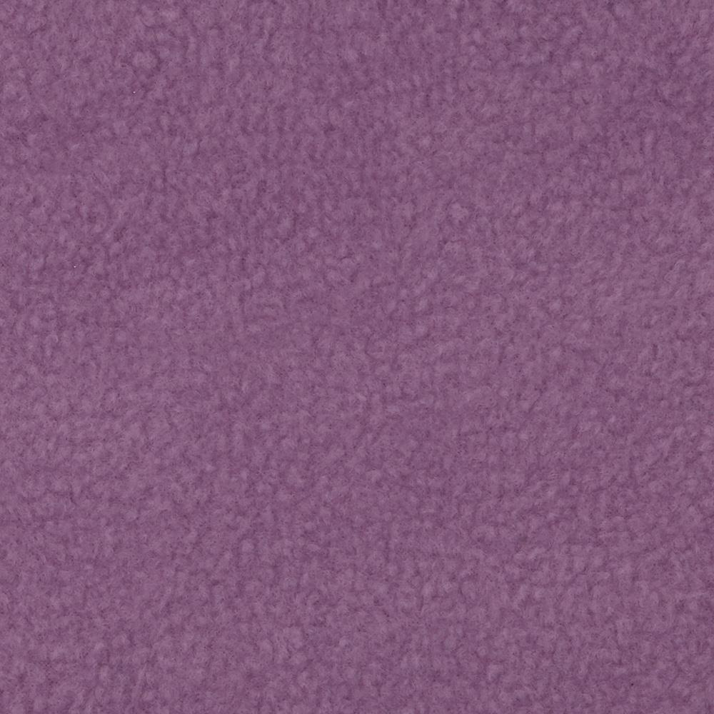 Wintry Fleece Ballet Purple