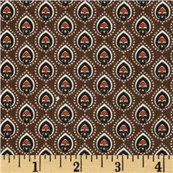 Caravan Cameo Brown