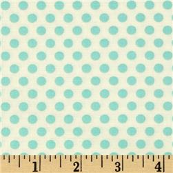 Moda Bright Sun Pebbles Bisque-Aqua