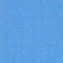 Cotton Supreme Solids Lancaster Sky